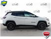 2019 Jeep Compass North (Stk: 44605AU) in Innisfil - Image 5 of 30