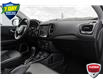 2019 Jeep Compass North (Stk: 44605AU) in Innisfil - Image 28 of 30