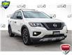 2020 Nissan Pathfinder SL Premium (Stk: 44695AU) in Innisfil - Image 1 of 30