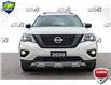 2020 Nissan Pathfinder SL Premium (Stk: 44695AU) in Innisfil - Image 4 of 30