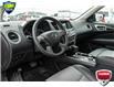 2020 Nissan Pathfinder SL Premium (Stk: 44695AU) in Innisfil - Image 11 of 30