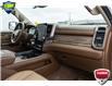 2020 RAM 1500 Longhorn (Stk: 10835U) in Innisfil - Image 23 of 25