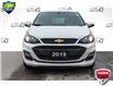 2019 Chevrolet Spark 1LT CVT (Stk: 10828UR) in Innisfil - Image 4 of 26