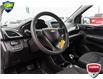 2019 Chevrolet Spark 1LT CVT (Stk: 10828UR) in Innisfil - Image 10 of 26