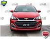 2019 Chevrolet Spark 1LT CVT (Stk: 10829UXRJ) in Innisfil - Image 4 of 26