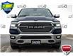 2020 RAM 1500 Laramie (Stk: 44719FAU) in Innisfil - Image 4 of 29