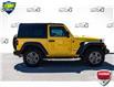 2019 Jeep Wrangler Sport (Stk: 10843UX) in Innisfil - Image 5 of 25