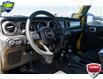 2019 Jeep Wrangler Sport (Stk: 10843UX) in Innisfil - Image 10 of 25
