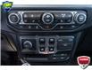 2019 Jeep Wrangler Sport (Stk: 10843UX) in Innisfil - Image 17 of 25