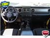 2019 Jeep Wrangler Sport (Stk: 10843UX) in Innisfil - Image 20 of 25
