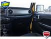 2019 Jeep Wrangler Sport (Stk: 10843UX) in Innisfil - Image 22 of 25