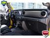 2019 Jeep Wrangler Sport (Stk: 10843UX) in Innisfil - Image 23 of 25