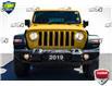 2019 Jeep Wrangler Sport (Stk: 10843UX) in Innisfil - Image 4 of 25