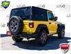 2019 Jeep Wrangler Sport (Stk: 10843UX) in Innisfil - Image 6 of 25