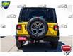 2019 Jeep Wrangler Sport (Stk: 10843UX) in Innisfil - Image 7 of 25