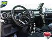 2021 Jeep Wrangler Unlimited Sahara (Stk: 10862UQR) in Innisfil - Image 11 of 26