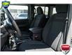 2021 Jeep Wrangler Unlimited Sahara (Stk: 10862UQR) in Innisfil - Image 12 of 26