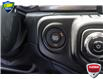 2021 Jeep Wrangler Unlimited Sahara (Stk: 10862UQR) in Innisfil - Image 22 of 26