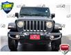 2021 Jeep Wrangler Unlimited Sahara (Stk: 10862UQR) in Innisfil - Image 4 of 26