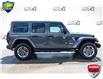 2021 Jeep Wrangler Unlimited Sahara (Stk: 10862UQR) in Innisfil - Image 5 of 26