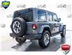 2021 Jeep Wrangler Unlimited Sahara (Stk: 10862UQR) in Innisfil - Image 6 of 26