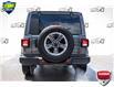 2021 Jeep Wrangler Unlimited Sahara (Stk: 10862UQR) in Innisfil - Image 7 of 26