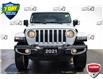 2021 Jeep Wrangler Unlimited Sahara (Stk: 10863UQR) in Innisfil - Image 5 of 26