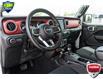 2020 Jeep Wrangler Rubicon (Stk: 10872U) in Innisfil - Image 11 of 25