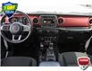 2020 Jeep Wrangler Rubicon (Stk: 10872U) in Innisfil - Image 13 of 25
