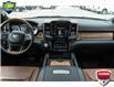 2020 RAM 1500 Longhorn (Stk: 44867AU) in Innisfil - Image 15 of 30