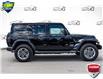 2021 Jeep Wrangler Unlimited Sahara (Stk: 10865UQR) in Innisfil - Image 4 of 25