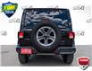 2021 Jeep Wrangler Unlimited Sahara (Stk: 10865UQR) in Innisfil - Image 6 of 25