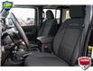 2021 Jeep Wrangler Unlimited Sahara (Stk: 10865UQR) in Innisfil - Image 11 of 25