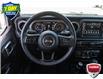 2020 Jeep Wrangler Sport Grey