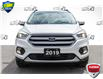 2019 Ford Escape SEL (Stk: 44908AU) in Innisfil - Image 4 of 28
