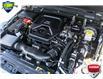 2021 Jeep Wrangler Unlimited Sahara (Stk: 10897UQR) in Innisfil - Image 10 of 25