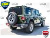 2021 Jeep Wrangler Unlimited Sahara (Stk: 10897UQR) in Innisfil - Image 6 of 25