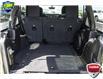 2021 Jeep Wrangler Unlimited Sahara (Stk: 10897UQR) in Innisfil - Image 9 of 25