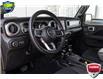 2021 Jeep Wrangler Unlimited Sahara (Stk: 10897UQR) in Innisfil - Image 11 of 25