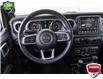 2021 Jeep Wrangler Unlimited Sahara (Stk: 10897UQR) in Innisfil - Image 14 of 25