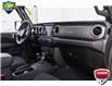 2021 Jeep Wrangler Unlimited Sahara (Stk: 10897UQR) in Innisfil - Image 23 of 25