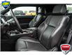 2017 Dodge Challenger SXT White