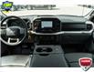 2021 Ford F-150 XLT (Stk: 10884AU) in Innisfil - Image 13 of 24