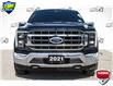 2021 Ford F-150 Lariat (Stk: 44983AU) in Innisfil - Image 4 of 26