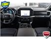 2021 Ford F-150 Lariat (Stk: 44983AU) in Innisfil - Image 13 of 26