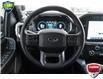 2021 Ford F-150 Lariat (Stk: 44983AU) in Innisfil - Image 14 of 26
