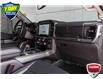 2021 Ford F-150 Lariat (Stk: 44983AU) in Innisfil - Image 24 of 26