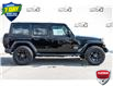 2018 Jeep Wrangler Unlimited Sahara (Stk: 10902UQX) in Innisfil - Image 5 of 24