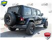 2018 Jeep Wrangler Unlimited Sahara (Stk: 10902UQX) in Innisfil - Image 6 of 24