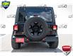 2018 Jeep Wrangler Unlimited Sahara (Stk: 10902UQX) in Innisfil - Image 7 of 24